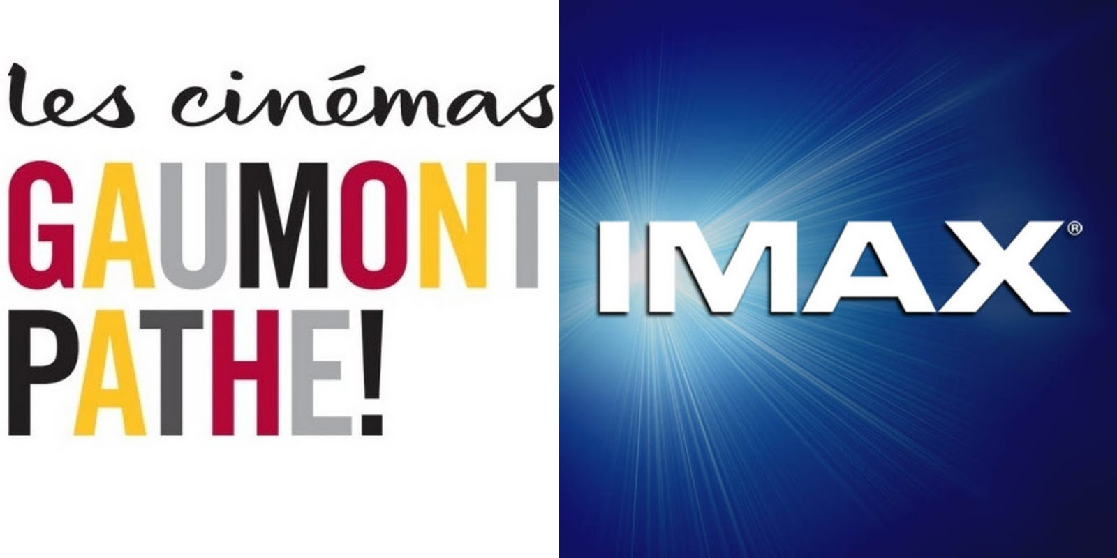 Les Cinémas Gaumont Pathé Expands IMAX Deal For Six New Theaters In France And Holland