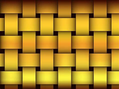 illustration background weaving gold  image