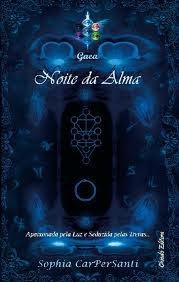 Noite da Alma (Gaea, #1)
