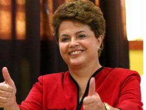 Presidente Dilma