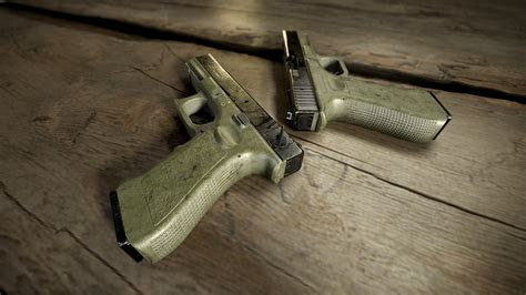 pubg weapons guide   guns    chicken