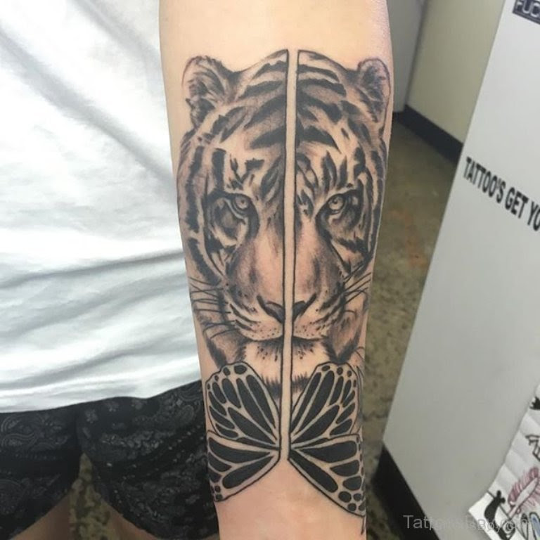 Tiger Tattoos Tattoo Designs Tattoo Pictures