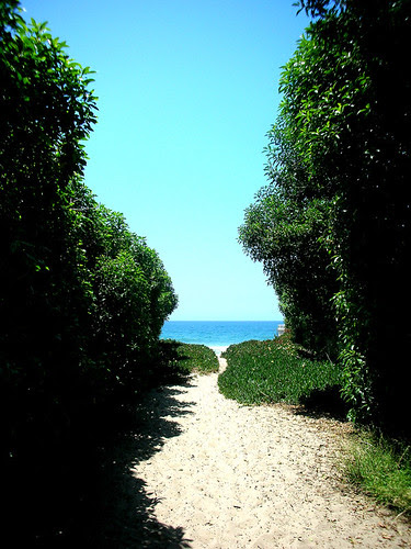broad beach access