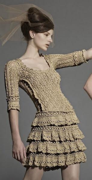Dresses Vanessa Montoro
