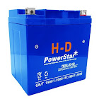 PowerStar Best Battery for Harley-Davidson 30l-bs-hd