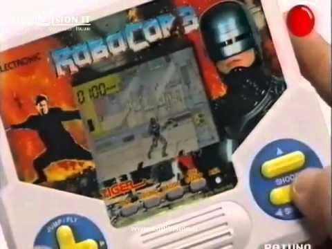 Tiger Eroi - Console LCD #2 (1993)