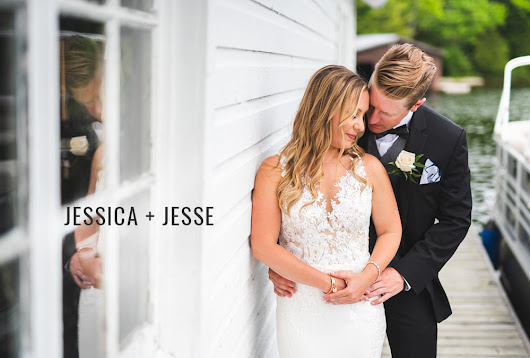Severn Lodge Wedding | Jess + Jess