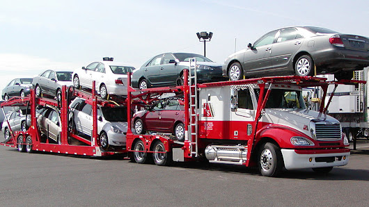 Auto Transport 101: Answers to how and why to ship your vehicle from J&S