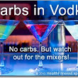 Carbs in Vodka and How to Keep Them Low