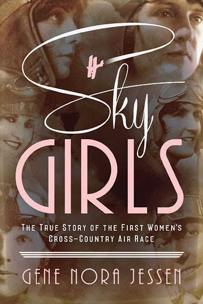 Veteran female aviator and author will share true story of the 'Sky Girls' - Positively Naperville