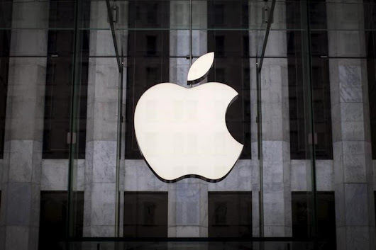 Apple to build more solar projects in China, green its suppliers