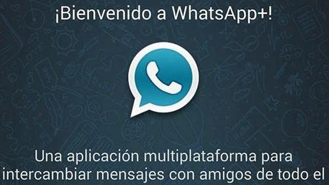 WhatsApp Plus, eliminada por su creador
