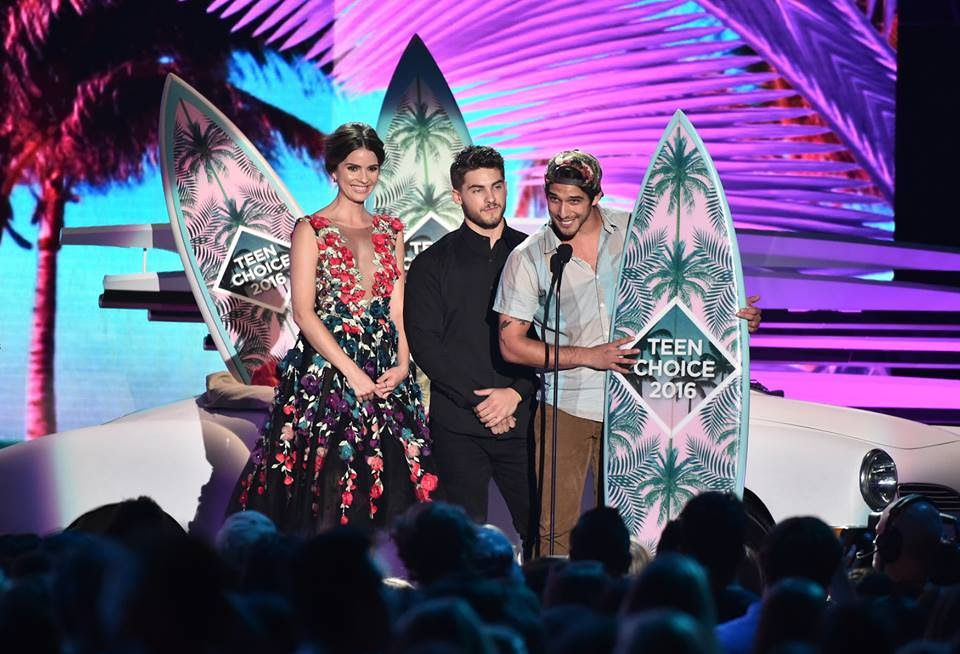 Teen Choice Awards 2017 coming to FOX live Sunday August 13