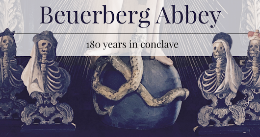Beuerberg Abbey | 180 years in conclave