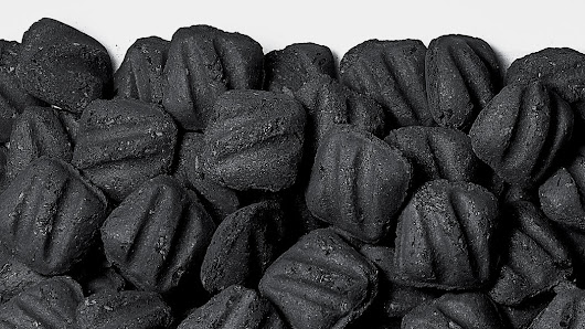 Who Made That Charcoal Briquette? - The New York Times