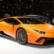 Lamborghini Huracan Performante Revealed, Delivers 640 HP - Motor Trend