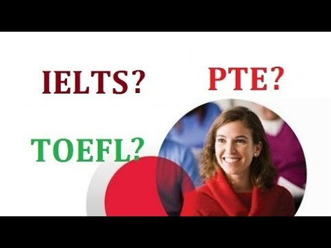 5 reasons why PTE Academic test is more popular than IELTS for Australia