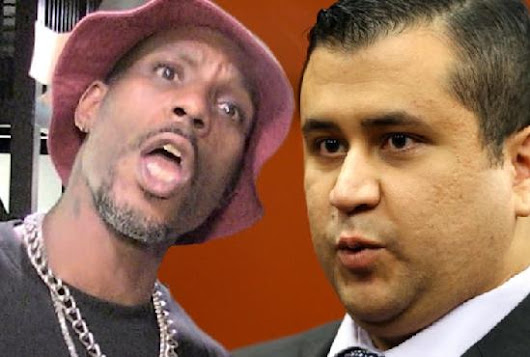 George Zimmerman to fight DMX in Boxing Match