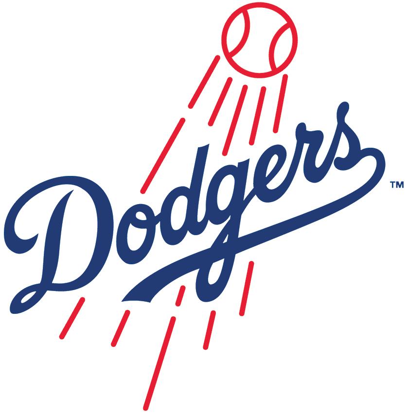 Image result for los angeles dodgers logo