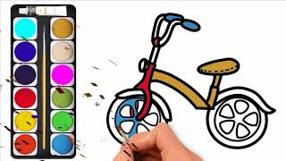 All Clip Of Mewarnai Sepeda Bhclipcom