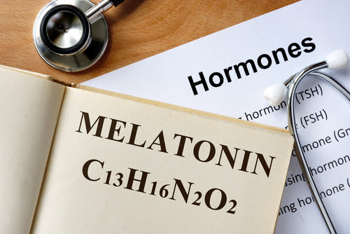 5 Things You Should Know about Melatonin