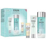IT Cosmetics Bye Bye Pores Skin-Mattifying, Priming & Hydrating Trio