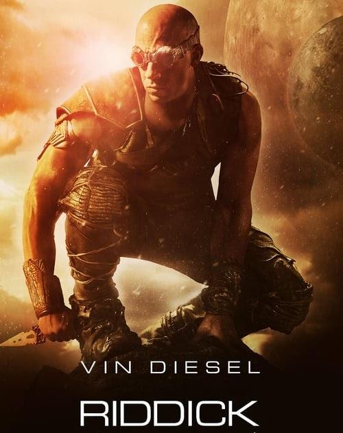 Riddick 2 Stream