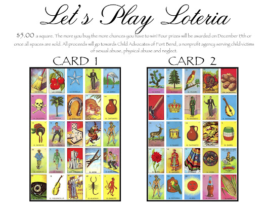 Let's Play Loteria! – Happy Clients Realty Group – Ali Palacios
