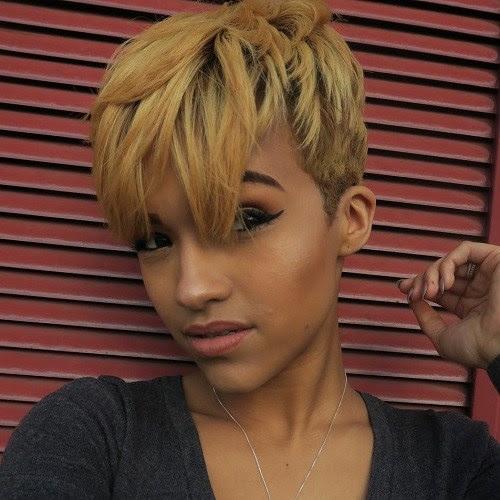 25 Best Hair Color Ideas For Short Pixie Haircuts 2021 Pretty Designs