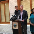 Portland mayor sets expectations for Inauguration Day marches: No blocking of freeways, MAX trains