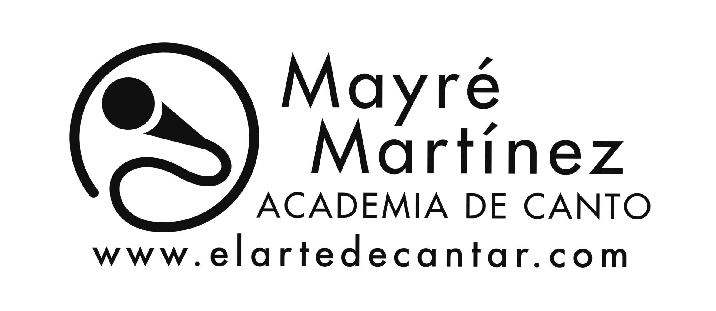 Clases de Canto - Método Mayré Martínez