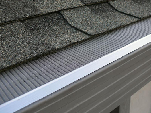 Best Gutter Splash Guards Review And Complete Guide 2017
