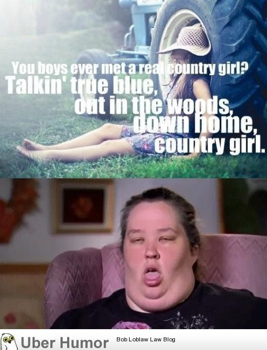 Down Home Country Girl Funny Pictures Quotes Pics Photos