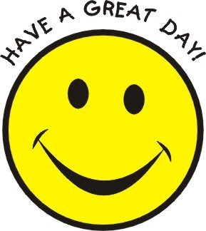 Smiley Images Have A Great Day Smiley Wallpaper And Background