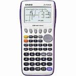 Casio - 9750GII Graphing Calculator - 21-Digit LCD