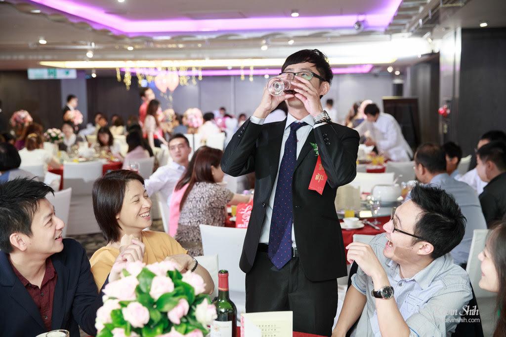 台北婚攝推薦-晶華萬象廳