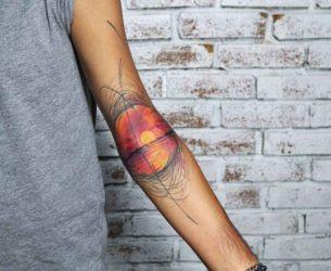 Elbow Tattoos Best Tattoo Ideas Gallery