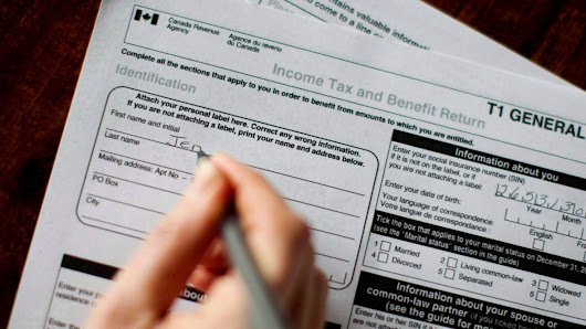 Opponents of the Liberals' proposed tax reforms may not be telling the truth