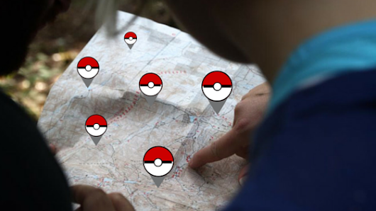 Using Pokémon Go for local marketing | Didit