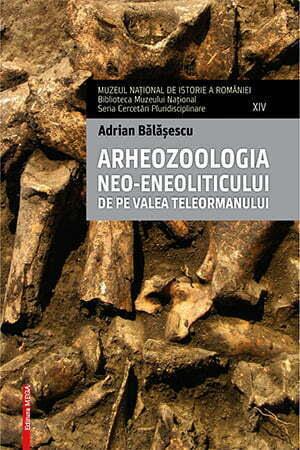 coperta arheozoologia