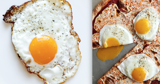 Here's How To Cook Perfect Eggs, Every Time