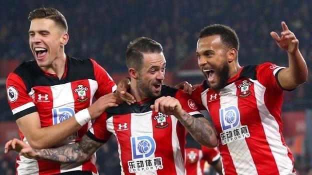 VIDEO: Southampton 2:1 Norwich City / Premier league