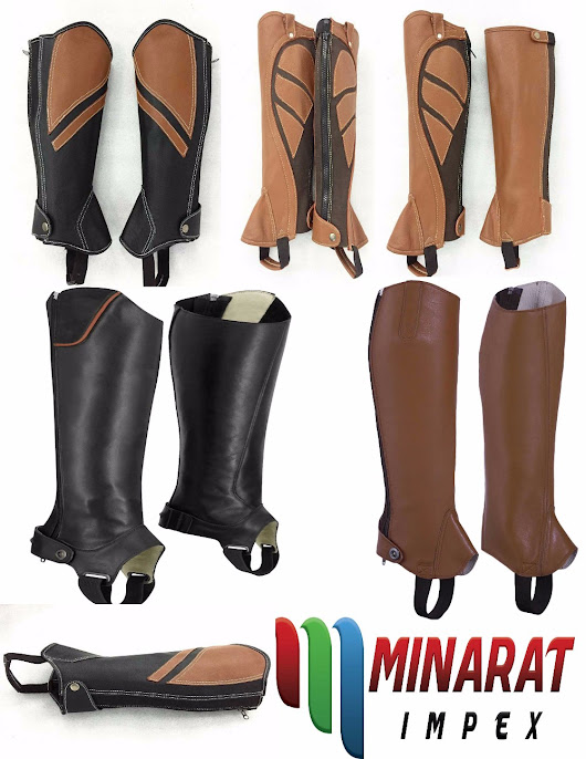 Tan Horse Riding Leather Chaps Equestrian Custom - Buy Custom Leather Chaps,Western Leather Chaps,Horse Riding Half Chaps Product on Alibaba.com