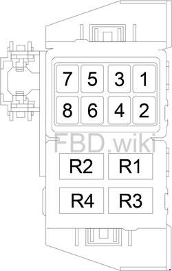 35 2009 Dodge Charger Fuse Box Diagram - Wire Diagram ...