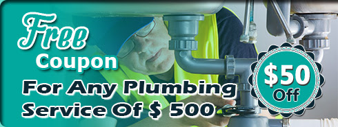 plumbing discount coupons