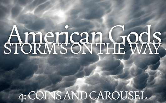 Storm's On The Way 4: Coins And Carousel