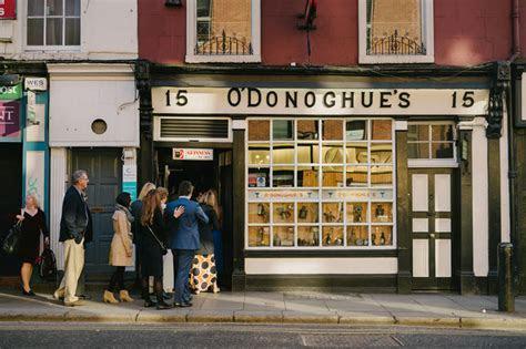 Dublin Destination Wedding   Aislinn Events