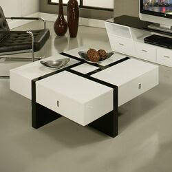 Coastal Living™ by Stanley Furniture Beachcomber Coffee Table ...