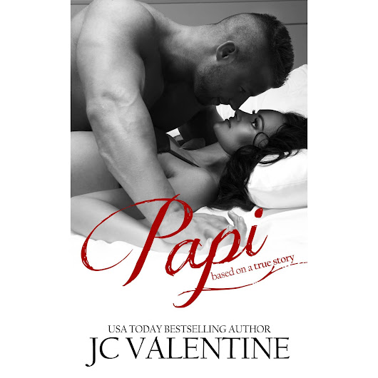 Papi by J.C. Valentine — Reviews, Discussion, Bookclubs, Lists