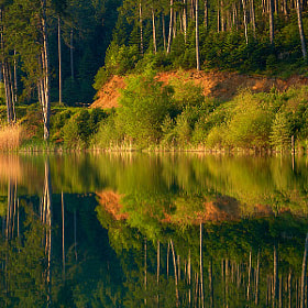 Mirror reflections by Kostas Petrakis (kostaspetrakis) on 500px.com